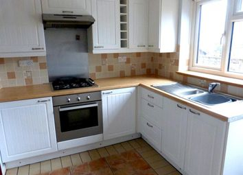 Thumbnail 2 bed semi-detached house to rent in Fairlight Road, Hastings