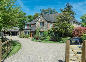 Thumbnail 6 bedroom detached house for sale in West Clandon, Guildford, Surrey