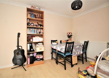 Thumbnail 2 bed flat to rent in Lyndhurst Lodge, Millennium Drive, Isle Of Dogs