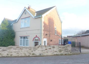 Thumbnail 3 bed semi-detached house to rent in Muschamp Terrace, Warsop, Mansfield