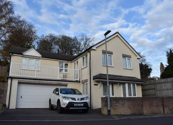 Thumbnail 3 bed property for sale in Mill Close, Frome