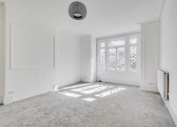 Thumbnail 3 bed flat to rent in Priory Road, West Hampstead