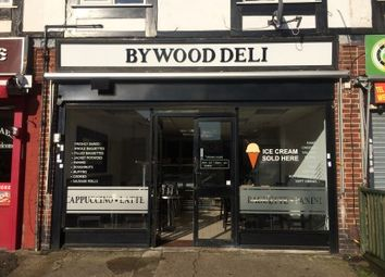 Thumbnail Commercial property for sale in Bywood Avenue, Croydon