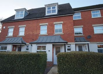Thumbnail 3 bedroom terraced house for sale in Greenwich Road, Shinfield, Reading, Berkshire
