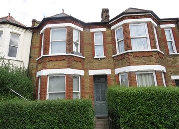 Thumbnail 1 bedroom flat to rent in Thurlestone Road, London