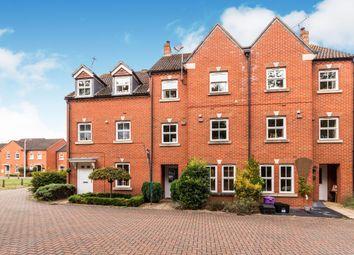 Thumbnail 3 bed terraced house to rent in Rosebay, Wokingham