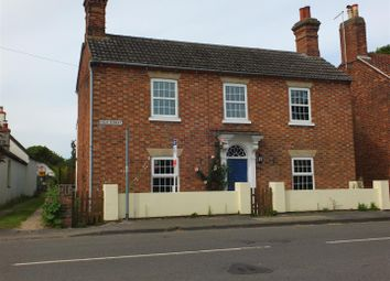Thumbnail 3 bed property to rent in High Street, Billingborough, Sleaford