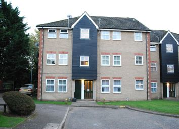 Thumbnail 2 bedroom flat to rent in Ben Culey Drive, Thetford, Norfolk