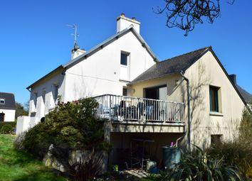 Thumbnail 3 bed detached house for sale in 22340 Trébrivan, Côtes-D'armor, Brittany, France