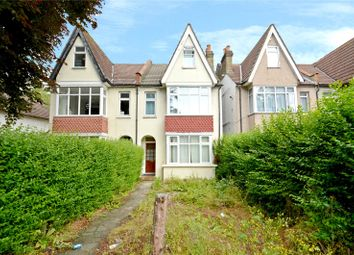 6 bed semi-detached house for sale in Lower Addiscombe Road, Addiscombe, Croydon CR0