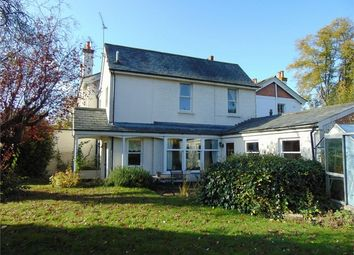 Thumbnail 2 bed semi-detached house for sale in Crescent Road, Reading, Berkshire