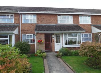 Thumbnail 2 bed maisonette to rent in Mallaby Close, Shirley, Solihull