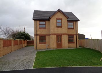 Thumbnail 3 bed detached house for sale in Red Rose Estate, Barrow In Furness