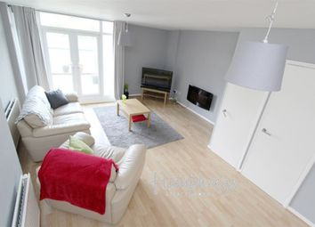Thumbnail 2 bed maisonette to rent in White Thorns View, Sheffield