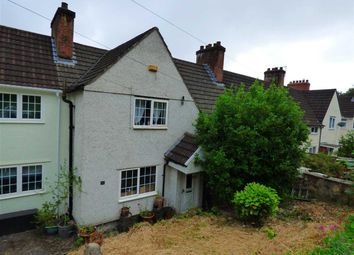 Thumbnail 4 bed terraced house for sale in Hughes Crescent, Garden City, Chepstow