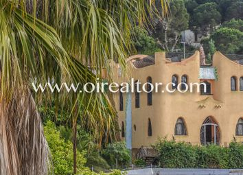 Thumbnail 5 bed property for sale in Urcasa, Lloret De Mar, Spain