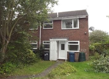 Thumbnail 1 bed property to rent in Langdale Grove, Bingham, Nottingham