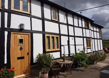 Thumbnail 2 bed cottage to rent in Canon Pyon, Hereford