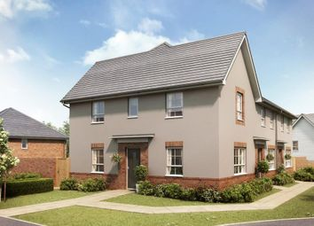 """Thumbnail 3 bed end terrace house for sale in """"Moresby"""" at Upper Chapel, Launceston"""