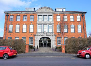 Thumbnail 2 bedroom flat for sale in Northwick Avenue, Worcester