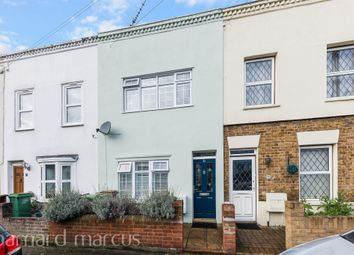 Thumbnail 2 Bedroom Terraced House For Sale In Longfellow Road Worcester Park
