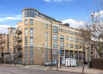 Thumbnail 2 bed flat for sale in Canonbury Street, Islington, London