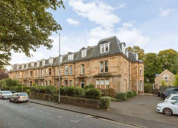 Thumbnail 3 bedroom flat for sale in 17/3 Strathearn Place, Edinburgh
