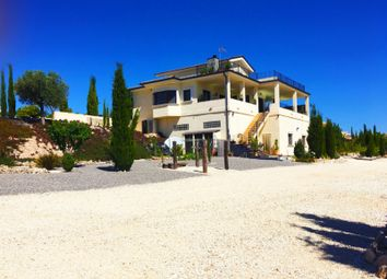Thumbnail 5 bed country house for sale in Valencia, Alicante, Pinoso