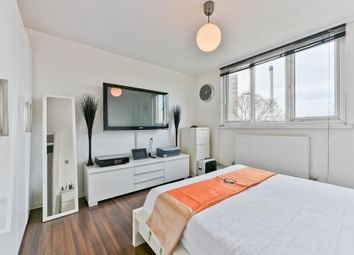 Thumbnail 1 bed flat for sale in Carlton Grove, London