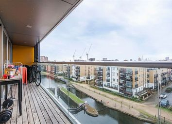 Thumbnail 2 bedroom flat to rent in Candy Wharf, 22 Copperfield Road, London