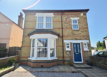 3 bed detached house for sale in Singlewell Road, Gravesend DA11