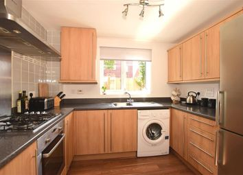 Thumbnail 3 bed semi-detached house for sale in Haven Close, Whippingham, Isle Of Wight