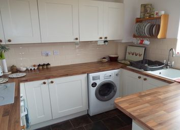 Thumbnail 3 bedroom terraced house to rent in Newfoundland Way, Heath, Cardiff