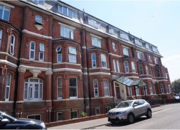 Thumbnail 2 bed flat for sale in Durley Gardens, Bournemouth