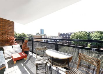 Thumbnail 2 bed flat for sale in Layard Square, Bermondsey, London