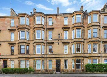 Thumbnail 2 bed flat to rent in 0/2, 293 Kilmarnock Road, Glasgow