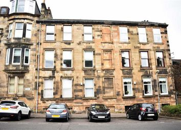 Thumbnail 2 bed flat for sale in 14F, Kelly Street, Greenock