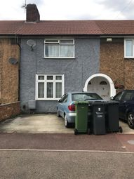 Thumbnail 2 bed terraced house to rent in Sheppy Road, Dagenham