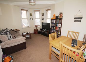 Thumbnail 2 bed flat for sale in Julian Terrace, Seabourne Road, Southbourne, Bournemouth