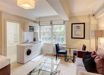Thumbnail Studio to rent in Pelham Court, Fulham Road