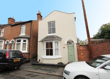 Thumbnail 3 bed detached house to rent in Suffolk Street, Leamington Spa