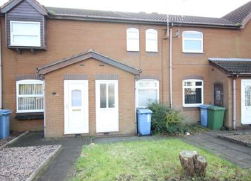 Thumbnail 2 bed terraced house for sale in Raymoth Lane, Worksop