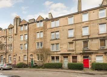 Thumbnail 2 bed flat for sale in 16/9 Bryson Road, Edinburgh