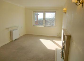 Thumbnail 1 bed flat to rent in Homebank House, Bidston Road, Prenton, Cheshire