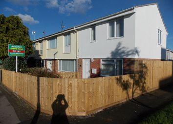 Thumbnail 2 bedroom end terrace house to rent in Kelston Road, Keynsham