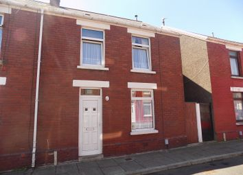 Thumbnail 3 bedroom property for sale in Rees Street, Port Talbot, Neath Port Talbot.
