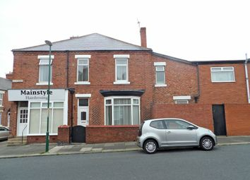 Thumbnail 3 bed terraced house for sale in Westoe Avenue, South Shields