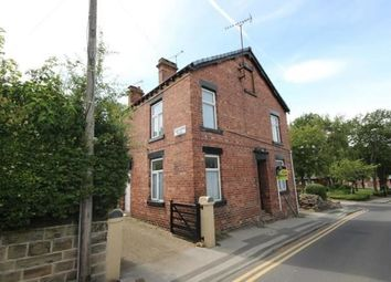 Thumbnail 2 bed terraced house for sale in Royds Lane, Rothwell, Leeds