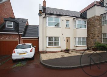 Thumbnail 3 bed semi-detached house to rent in St. Andrews Park, Sadberge, Darlington