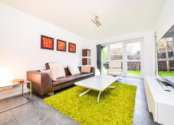Thumbnail 1 bed flat for sale in Newport Street, London